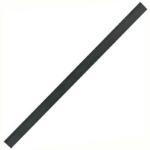 CELCO BINDER BARS A4 BLACK 100PK