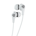 JLab Audio JBuds Pro Headset In-ear, Neck-band Micro-USB Bluetooth White IEUEBPRORWHTGRY123