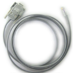 Digi 76000645 1.2m DB9 RJ-45 Grey serial cable