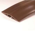 C2G 16330 cable protector Brown
