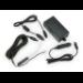 Zebra VAM-MPM-VHCH1-01 cargador de dispositivo móvil Negro