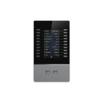Grandstream Networks GBX20 caller ID display Gray