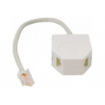 EXC 911776 network splitter Grey