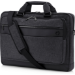 "HP Executive 17.3 Top Load notebooktas 43,9 cm (17.3"") Tas met bovensluiting Zwart"