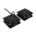 CyberPower CRA12002 Cooling fan rack accessory