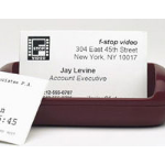 DYMO 30374 300pc(s) business card
