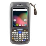 "Honeywell CN75 3.5"" 480 x 640pixels Touchscreen 450g handheld mobile computer"