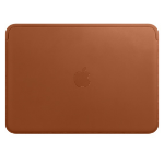 "Apple MQG12ZM/A notebook case 30.5 cm (12"") Sleeve case Brown"