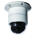 D-Link DCS-6616 Indoor & outdoor Dome White security camera