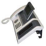 Unify L30250-F600-C264 telephone mount/stand Aluminium