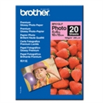 Brother 10cm x 15 cm Glossy Paper photo paper