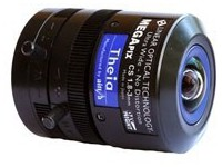 Axis THEIA LENS CS VARIF 1.8-3MM