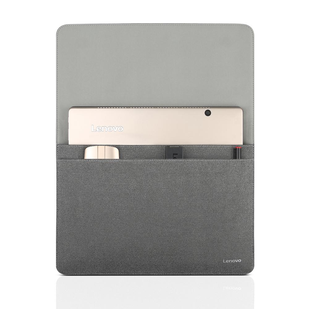 """Lenovo GX40P57134 notebook case 30.5 cm (12"""") Sleeve case Grey"""