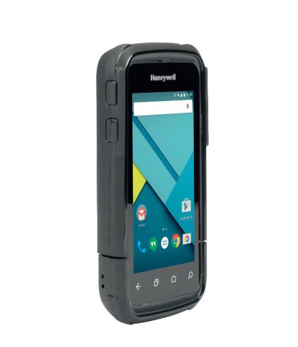 "Mobilis Protech Pack funda para teléfono móvil 11,9 cm (4.7"") Carcasa rígida Gris"