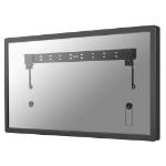 Newstar PLASMA-W880 TV mount 190,5 cm (75 Zoll) Schwarz
