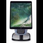 InVue CT80/150 tablet security enclosure Silver