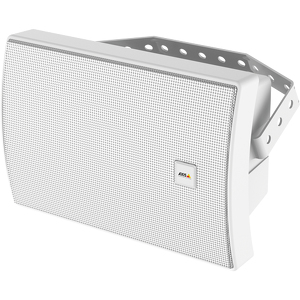 Axis C1004-E Network Cabinet Speaker White