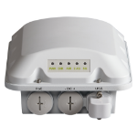 Ruckus Wireless T310c WLAN access point 867 Mbit/s Power over Ethernet (PoE) White