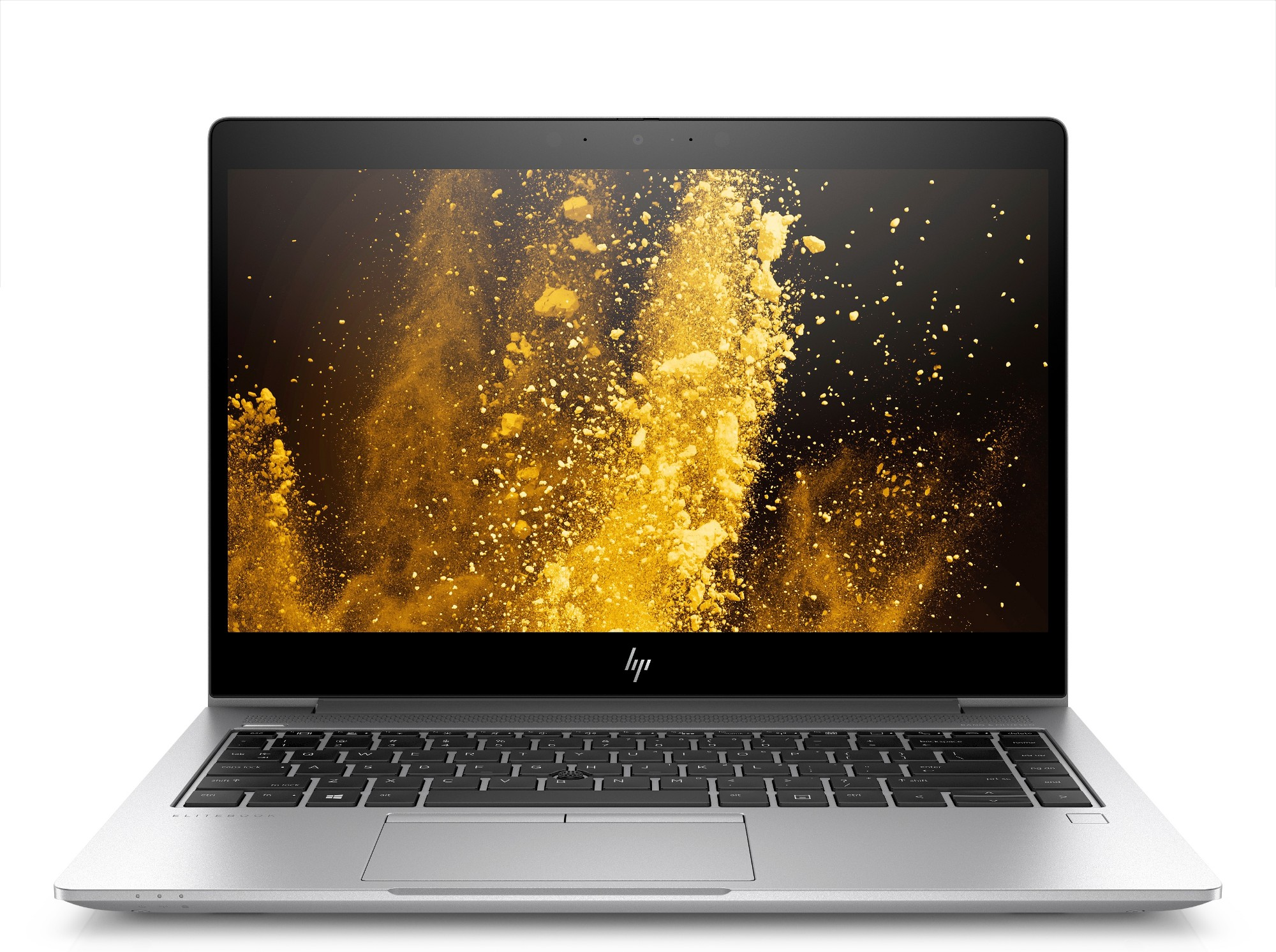 "HP EliteBook 840 G6 Silver Notebook 35.6 cm (14"") 1920 x 1080 pixels 8th gen Intel® Core™ i7 i7-8565U 8 GB DDR4-SDRAM 256 GB SSD"
