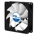 ARCTIC F9 PWM - PWM Case Fan