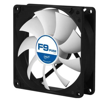 ARCTIC F9 PWM Computer case Fan