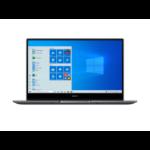 "Huawei MateBook D 14 AMD Notebook 35.6 cm (14"") 1920 x 1080 pixels AMD Ryzen 7 8 GB DDR4-SDRAM 512 GB SSD Wi-Fi 5 (802.11ac) Windows 10 Grey"