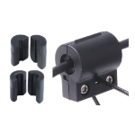 Liberty DL-CL Black 1pc(s) cable clamp