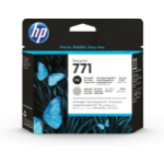 HP CE020A (771) Printhead black, 775ml