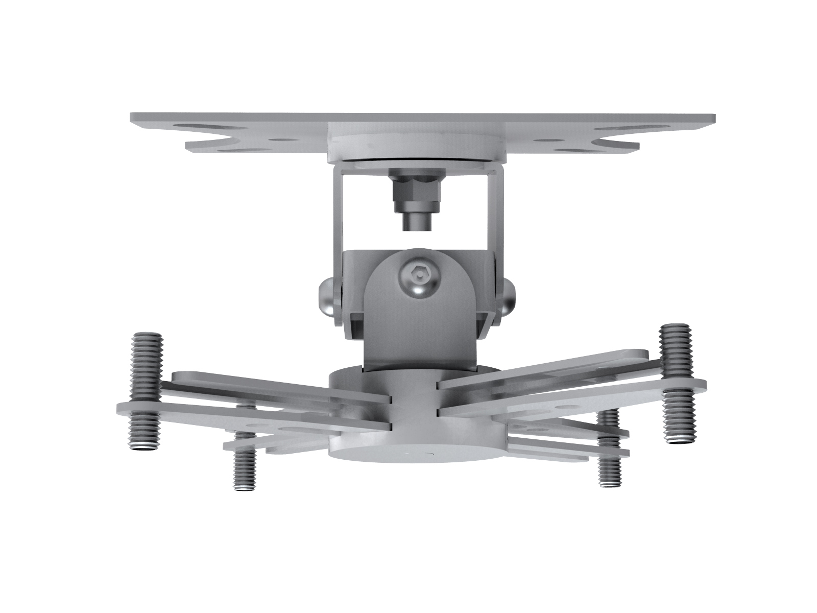 Vision TM-CC project mount