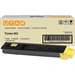 UTAX 662511016 Toner yellow, 12K pages