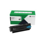 Lexmark 55B2X00 Toner black, 20K pages
