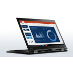 "Lenovo ThinkPad X1 Yoga 2.6GHz i7-6600U 14"" 2560 x 1440pixels Touchscreen 3G 4G Black Ultrabook"