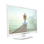 Philips Professional LED TV 24HFL3010W/12