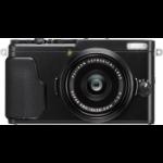 Fujifilm FinePix X70 16.3MP CMOS II 4896 x 3264pixels Black