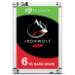"Seagate IronWolf ST6000VN0033 disco duro interno 3.5"" 6000 GB Serial ATA III Unidad de disco duro"