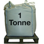 WINTER FD WHITE DE-ICING SALT 1 METRIC TONNE BAG