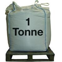WINTER FD WHITE DE-ICING SALT 1 METRIC TONNE BAG