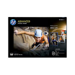 HP CR696A photo paper