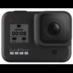 GoPro HERO8 Black action sports camera 4K Ultra HD 12 MP Wi-Fi