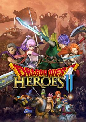 Nexway DRAGON QUEST HEROES™ II Explorer's Edition vídeo juego PC Básica + DLC Español