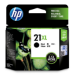 HP 21XL Original Negro 1 pieza(s)