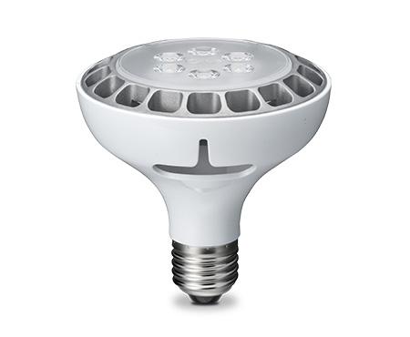 LG P1440E25T3B LED bulb 14.4 W E27 A
