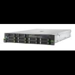 Fujitsu PRIMERGY RX2540 M1 2.4GHz E5-2620V3 450W Rack (2U)