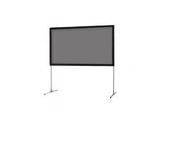 Mobile Expert - 305cm x 190cm - with Rear Surface - 16:10 - Fast Fold Projector Screen