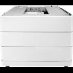 HP W1B51A tray/feeder Paper tray 550 sheets