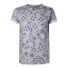 Sony PlayStation One Controller All-Over Sublimation T-Shirt, Small, Grey (TS240002SNY-S)