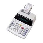 Sharp EL2192RII Pocket Printing calculator White calculator