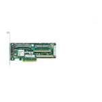 Hewlett Packard Enterprise SmartArray P400i/256 PCI Express x8 RAID controller