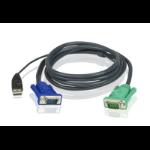 Aten USB KVM Cable 1,8m