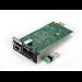 Vertiv Liebert IS-UNITY-DP adaptador y tarjeta de red Interno Ethernet 100 Mbit/s